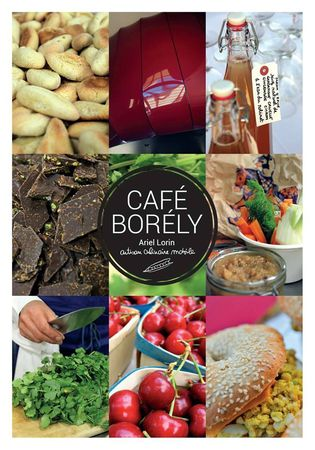CAFE BORELY
