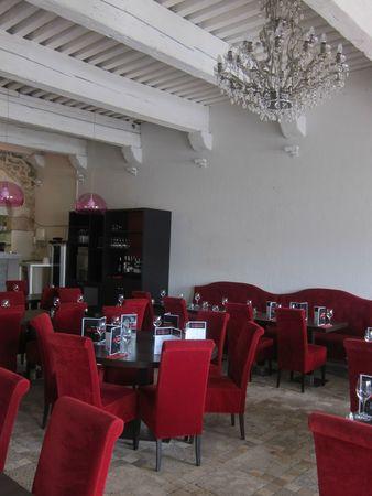 """Restaurant """"TAPAS Y CANAS"""" AU VIEUX PORT"""