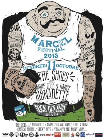 Marcel Festival