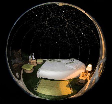Quand chutmonsecret attrape un r ve dans une bulle attrap 39 reves - Acheter bulle pour dormir ...