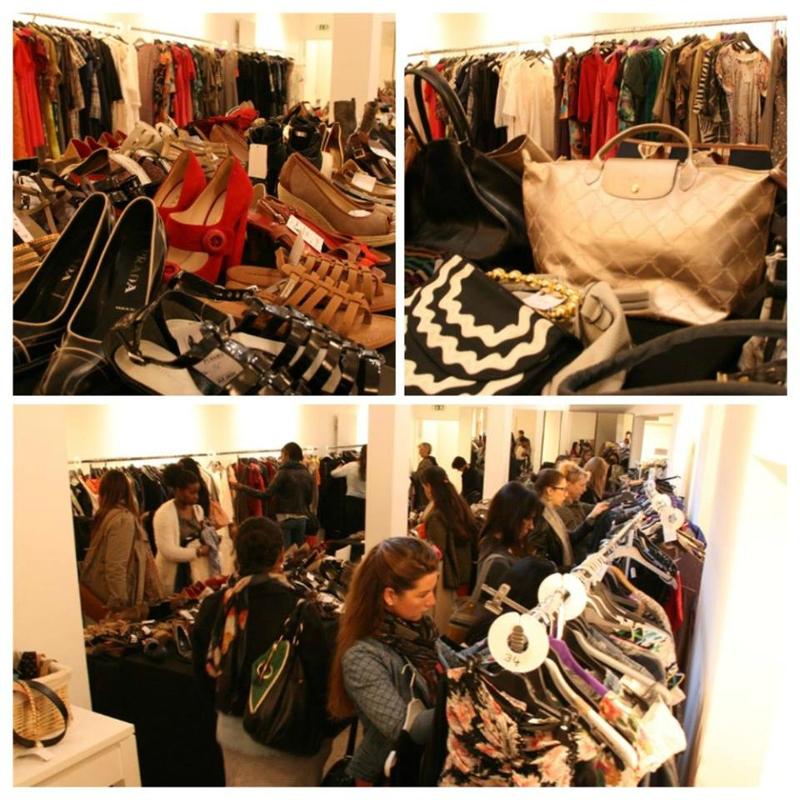 fe53270b957 Le vide dressing fouuuuu national SECRETS DE COMMODE version mode