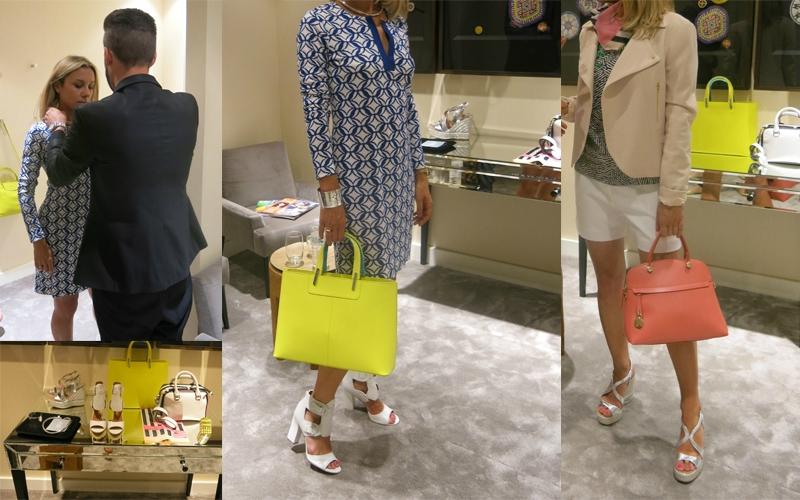 Vivez l 39 exp rience shopping personnalise au printemps - Printemps terrasses du port marseille ...