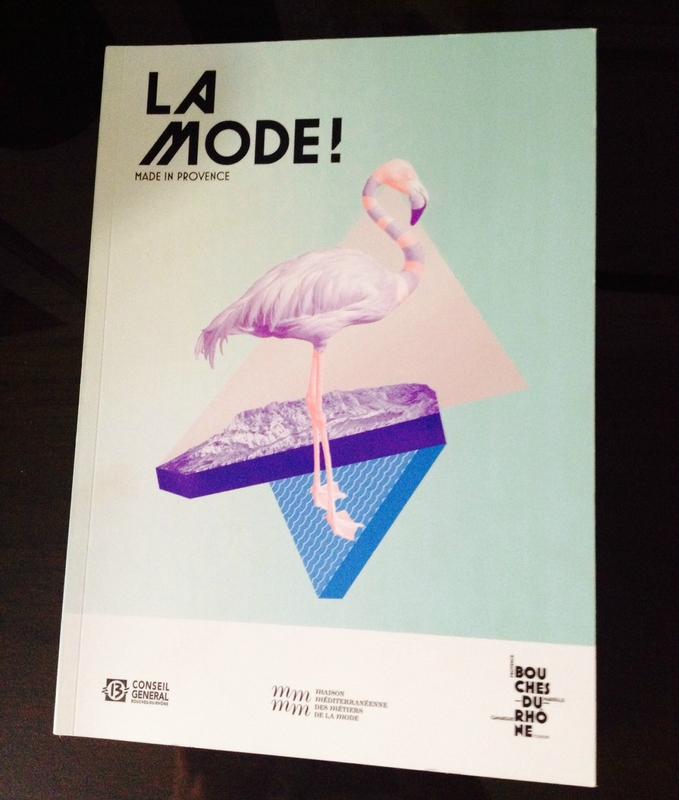 34b7196b60d3f LA MODE ! Nouveau guide (gratuit) consacré aux marques et créateurs des  Bouche du Rhône …