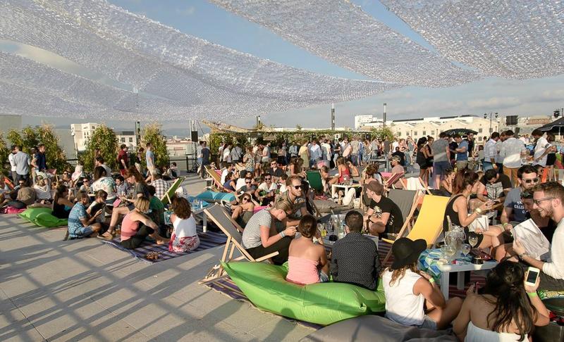 Chuut Des Places A Gagner Pour Les Jardins Suspendus Du 21 09