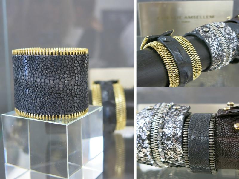 f1bf03eaeda9f Chutmonsecret était invité par l Agence Bleu Clémentine à découvrir, en  exclusivité, lors d un show-room privé les nouvelles collections bijoux et  ...