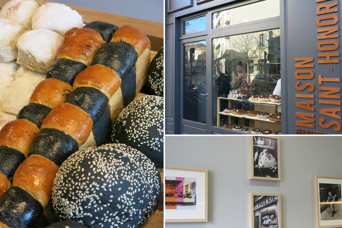 Maison saint honor la boulangerie magique de pierre - Maison saint honore marseille ...