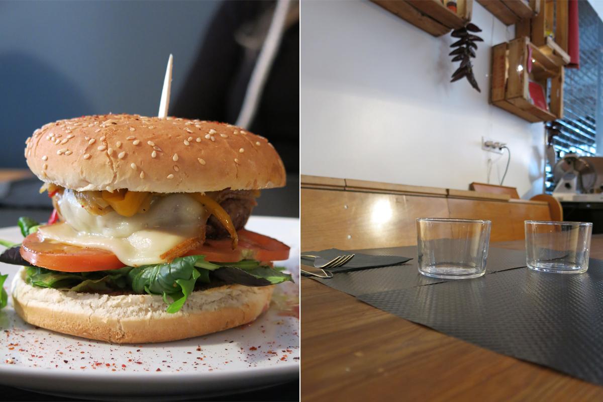 resto basque burger