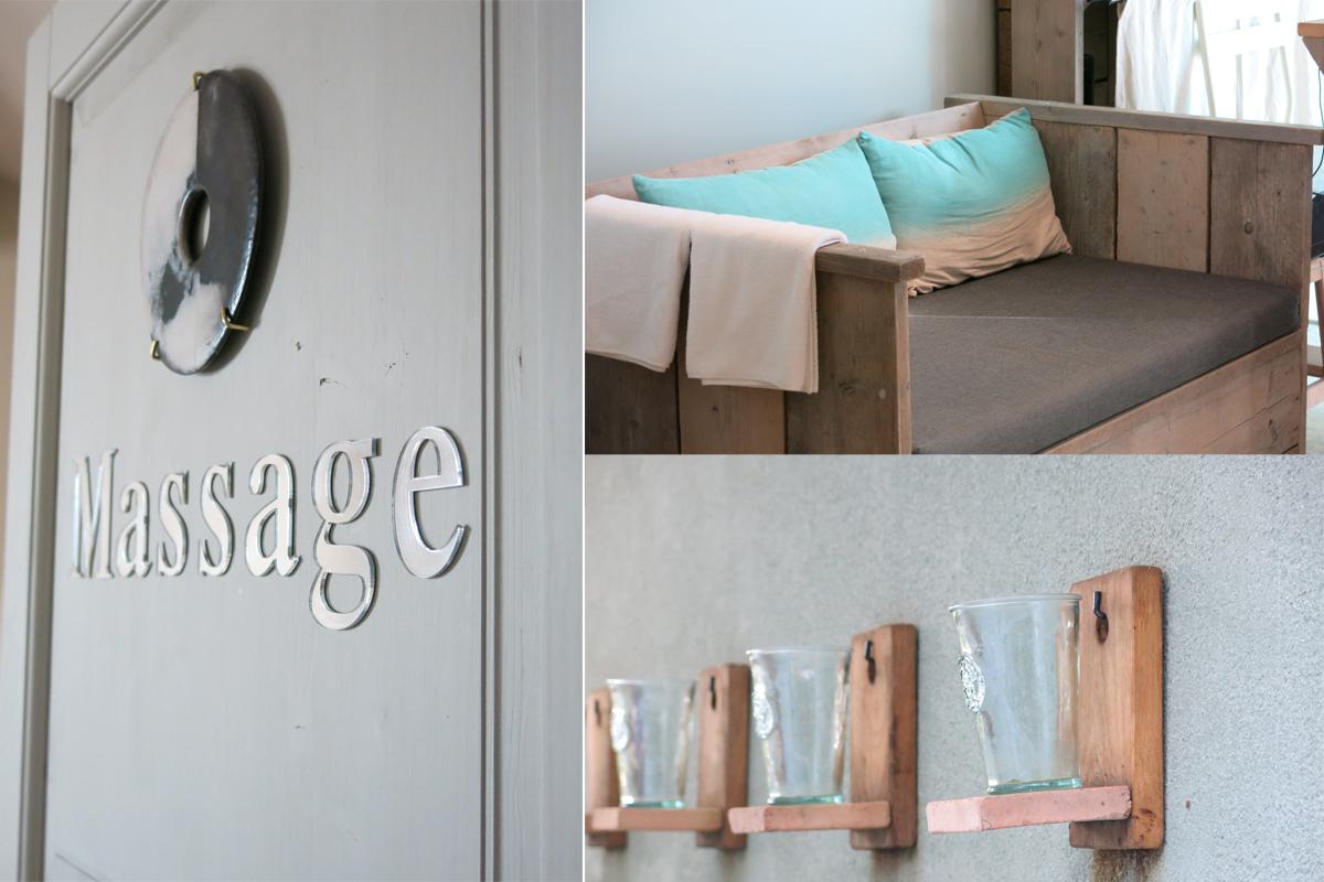 massagespaturquoise