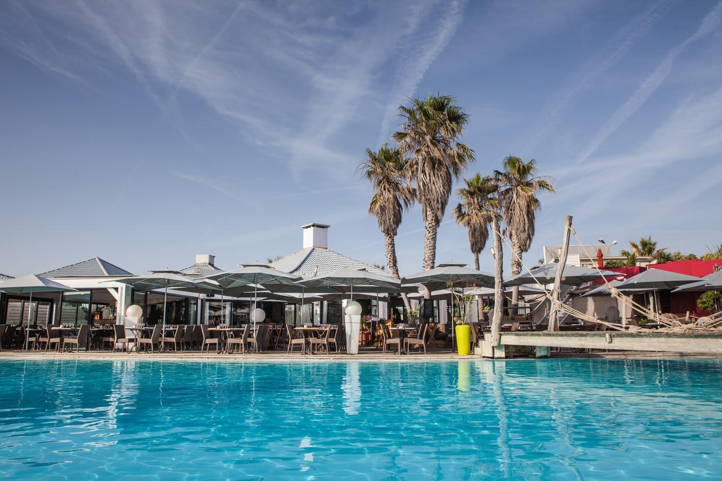 sport beach piscine