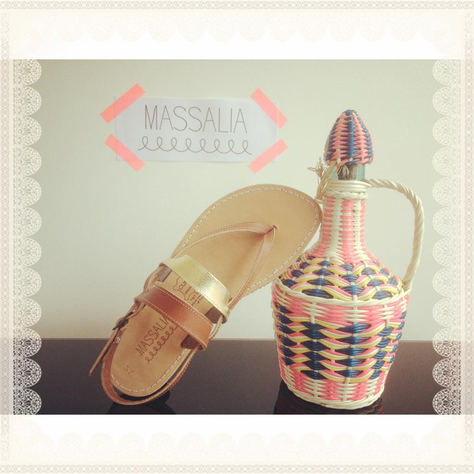 chutmonsecret - massalia shoes