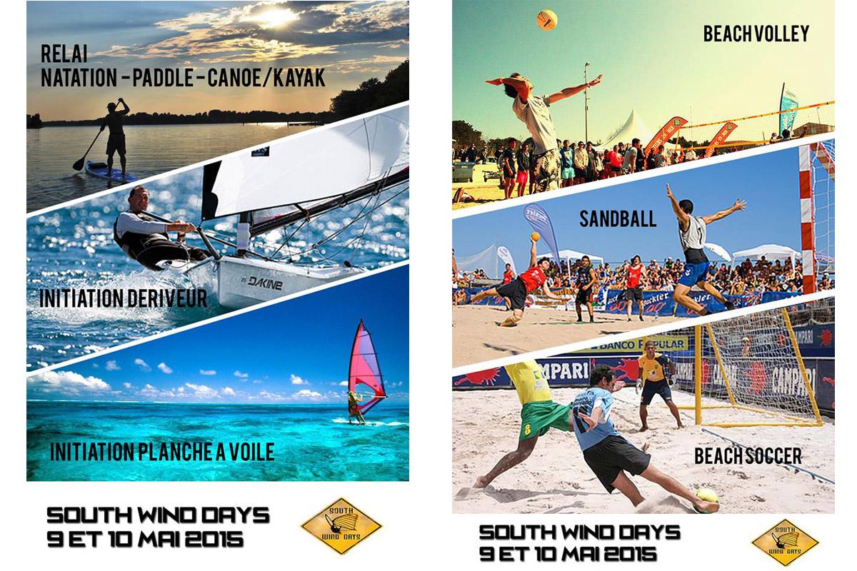 southwinddays-Sport