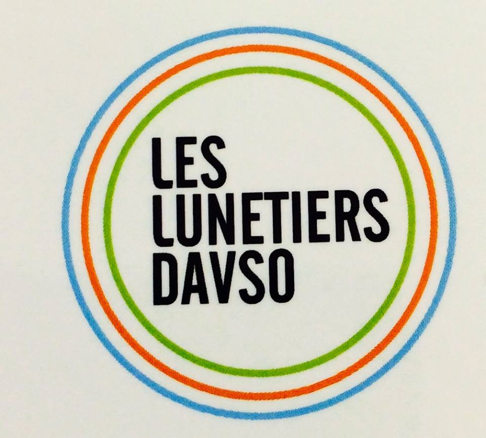 les lunetiers davso