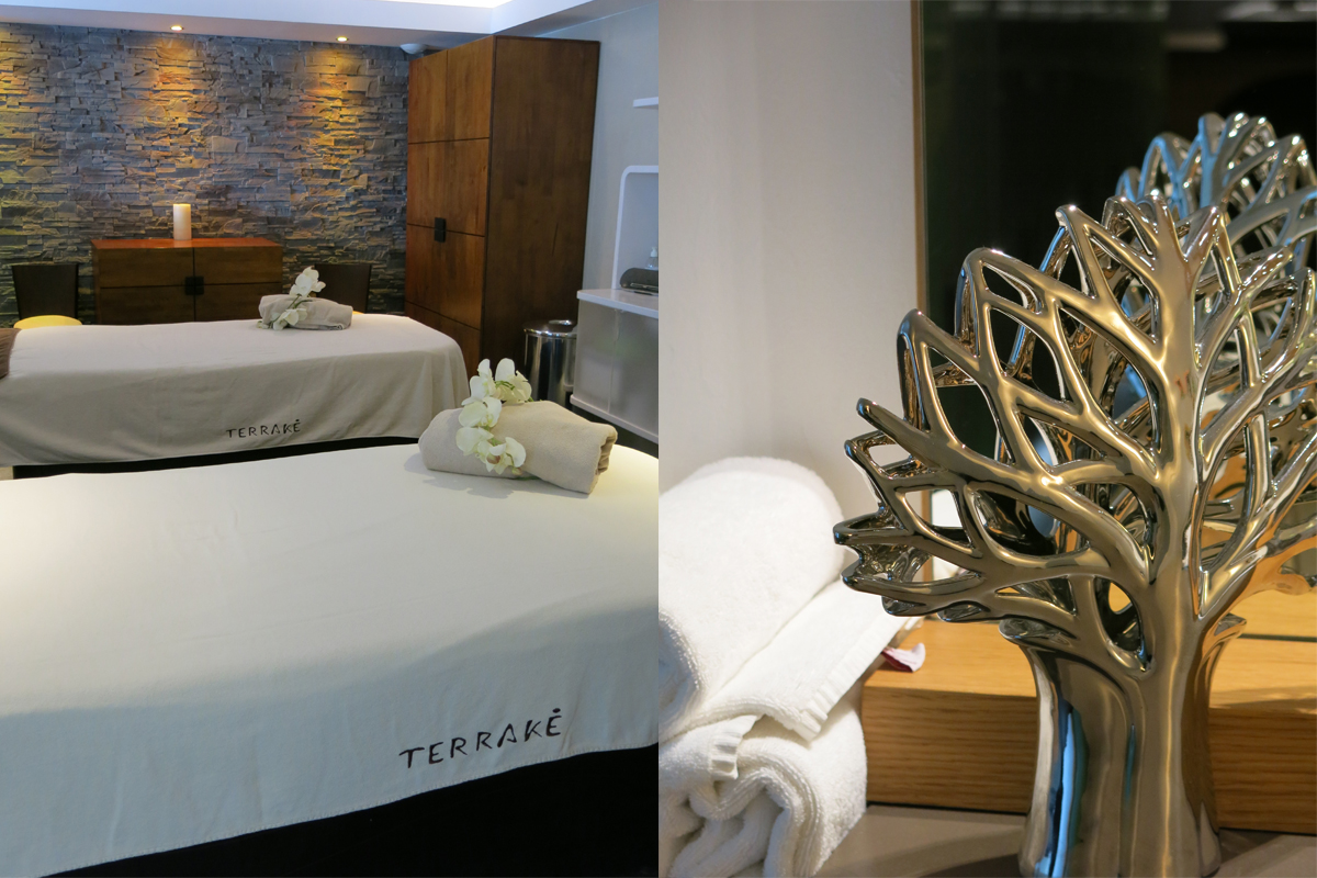 spa-terraké