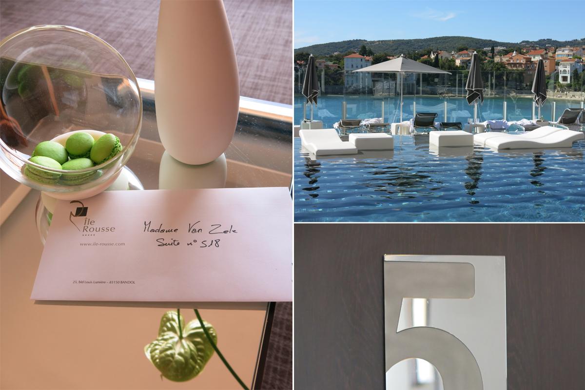 Hotel De Luxe Bandol