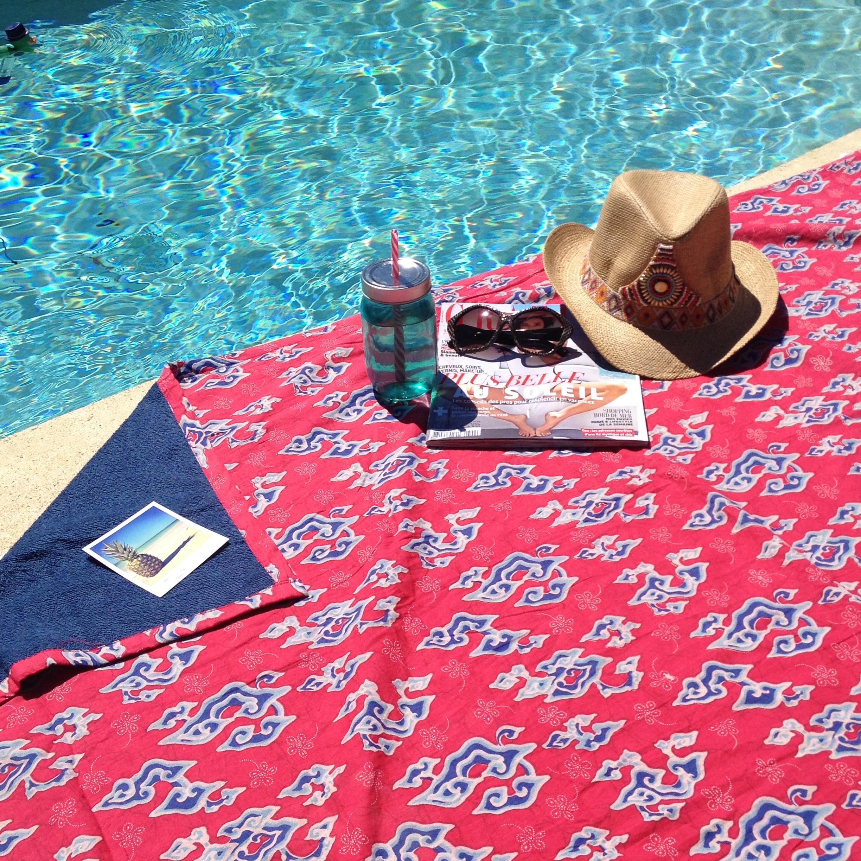 balitowel sarong