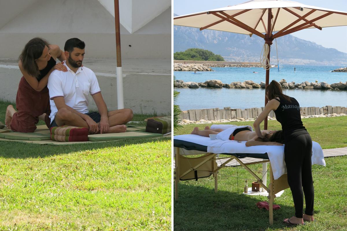 massages pullman