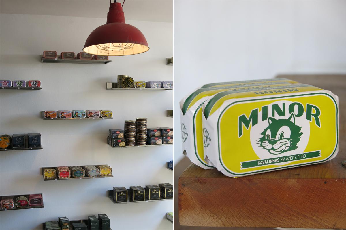 boite à sardines