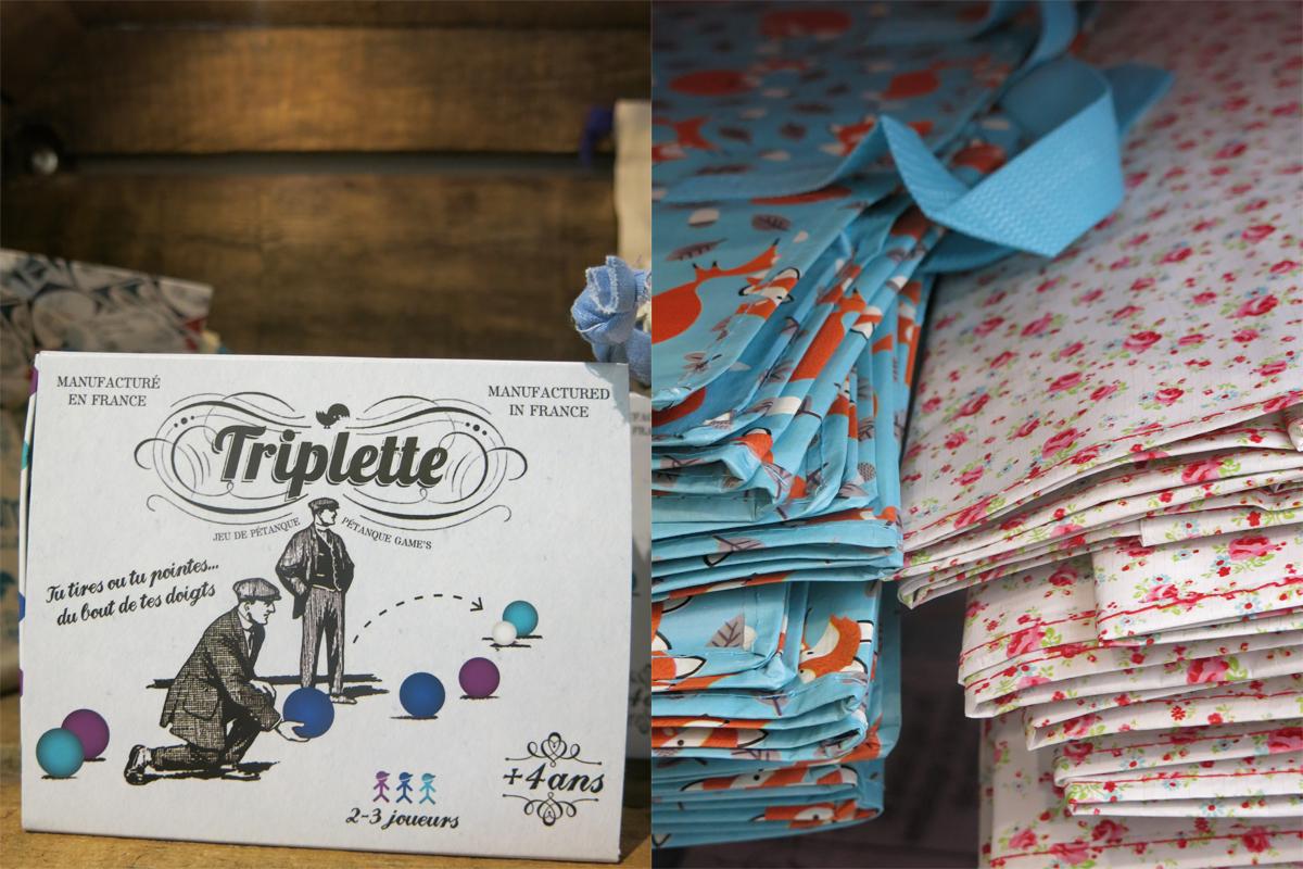 triplette game