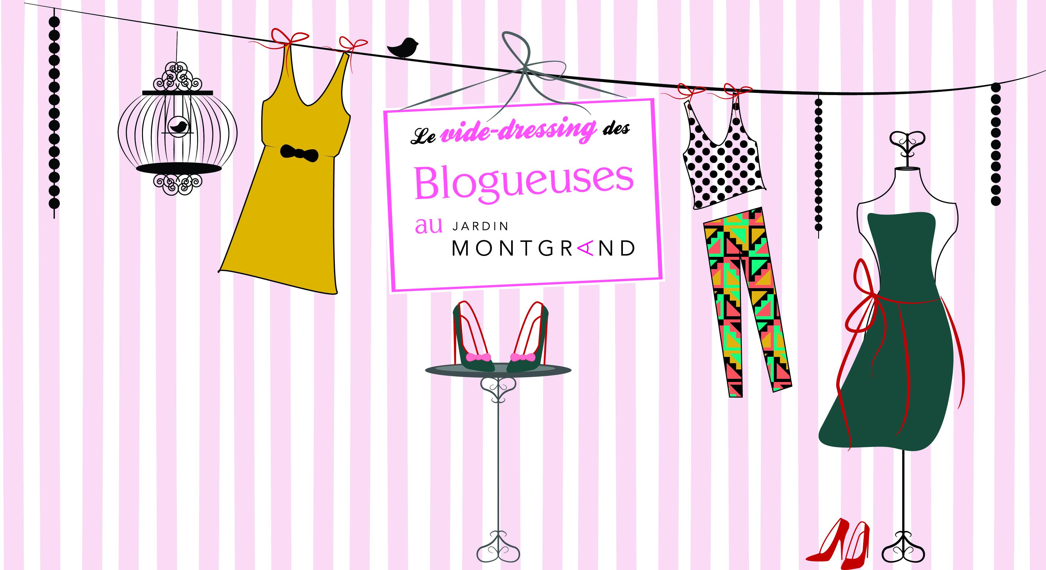 vide dressingdes blogueuses marseille