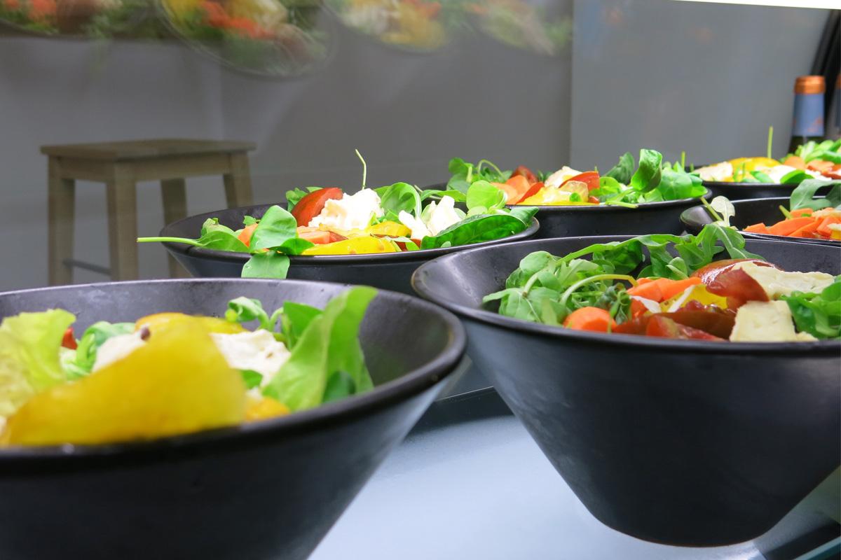 salade my garden