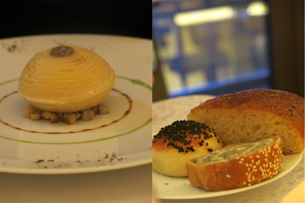Chut 48h city guide au coeur de paris chutmonsecret - Restaurant thierry marx cuisine moleculaire ...