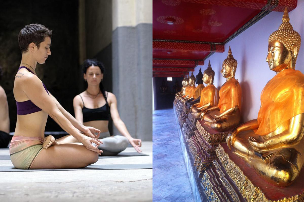 yoga alexia