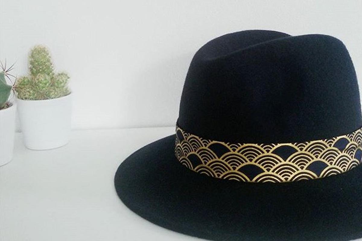 alma chapeau