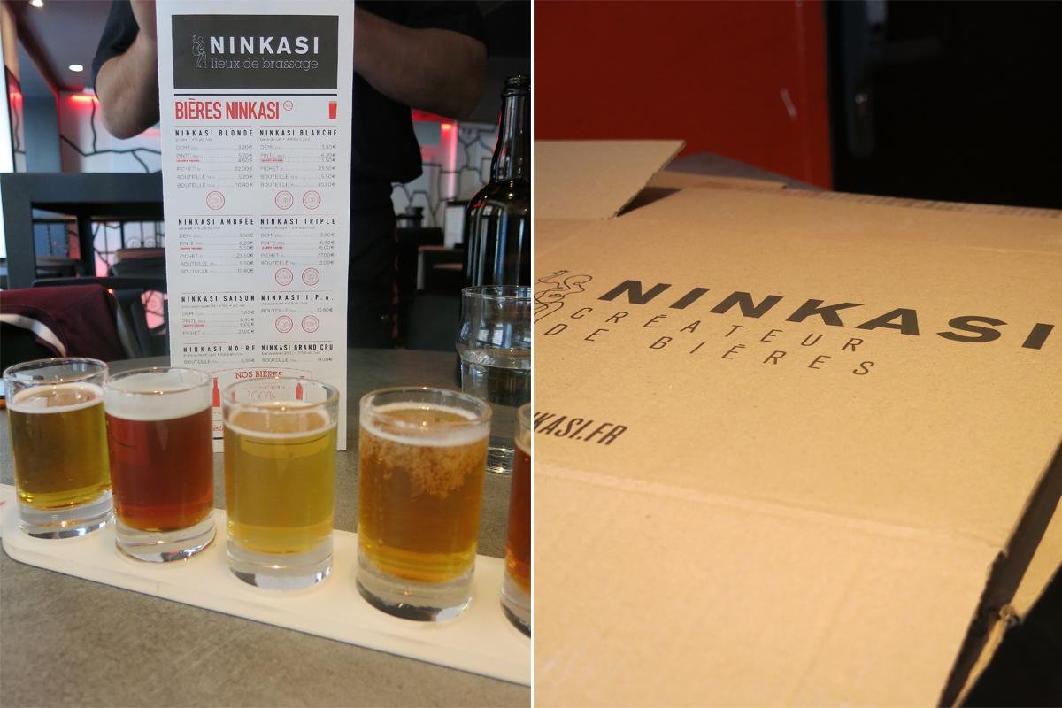 ninkasi bière