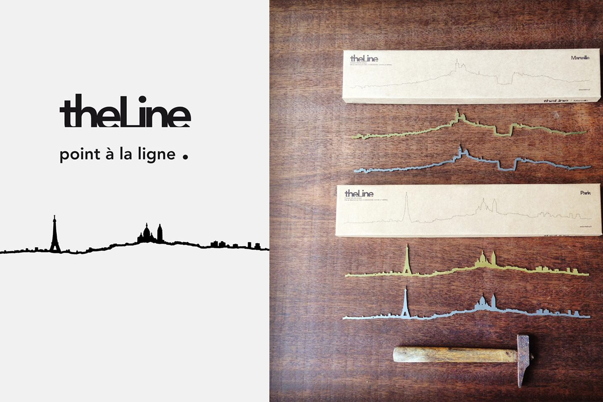 the line paris