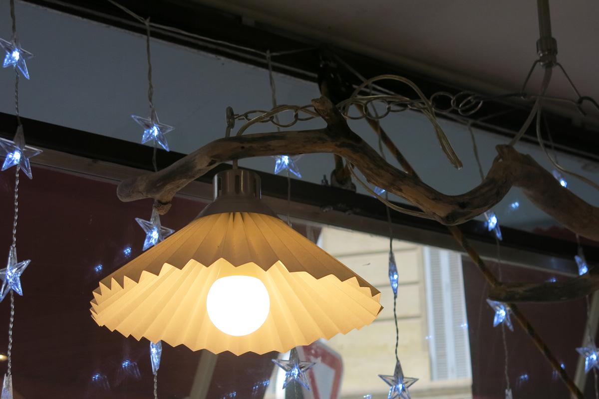 luminaire fanny