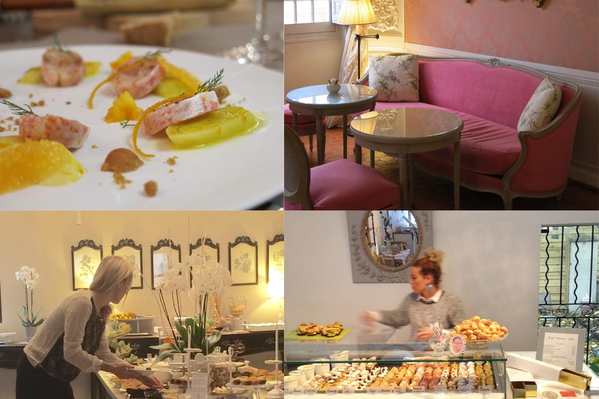 Chut 48h city guide aix en provence chutmonsecret - Restaurant avec jardin aix en provence ...