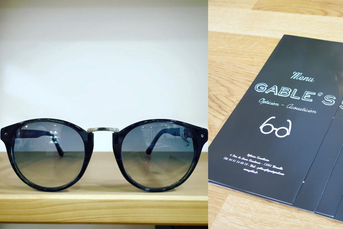 gables opticien