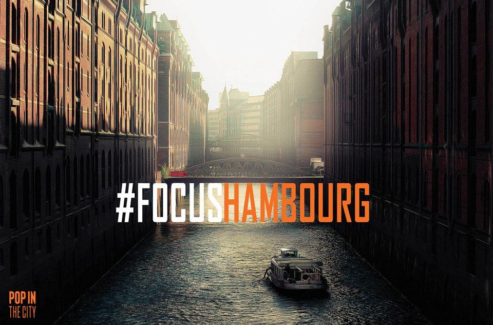 focus hambourg