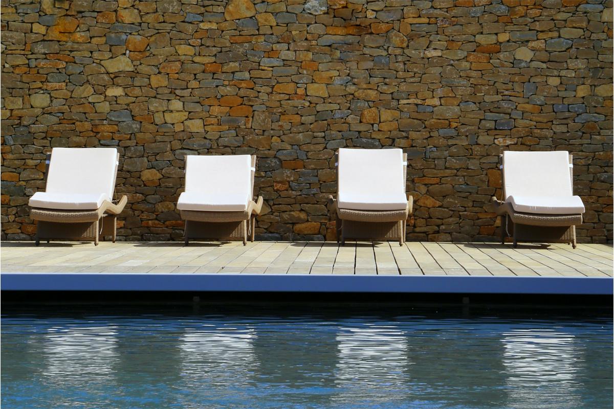 piscine villa rampale