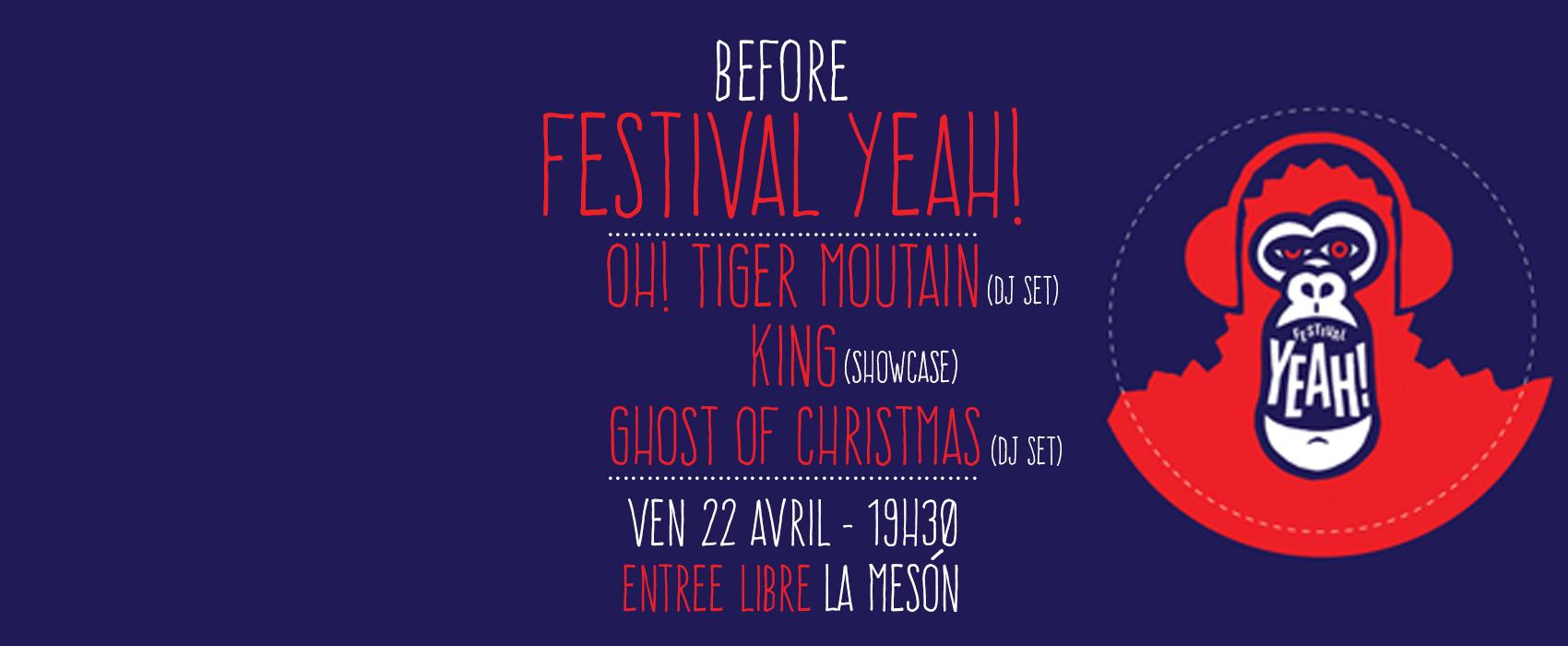 festival yeah