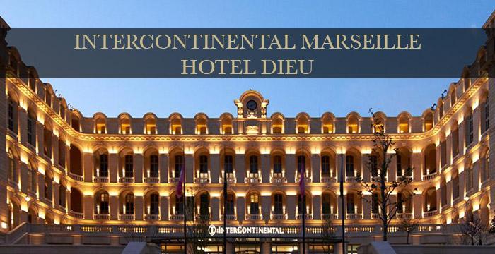 Hotel Dieu Restaurant