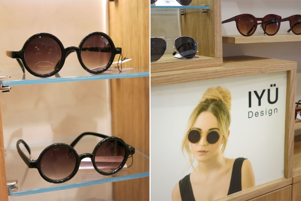 design lunettes