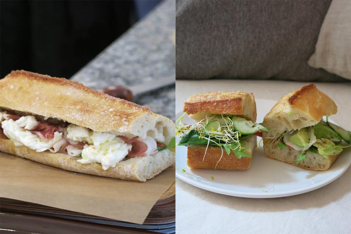 sandwich-veggie