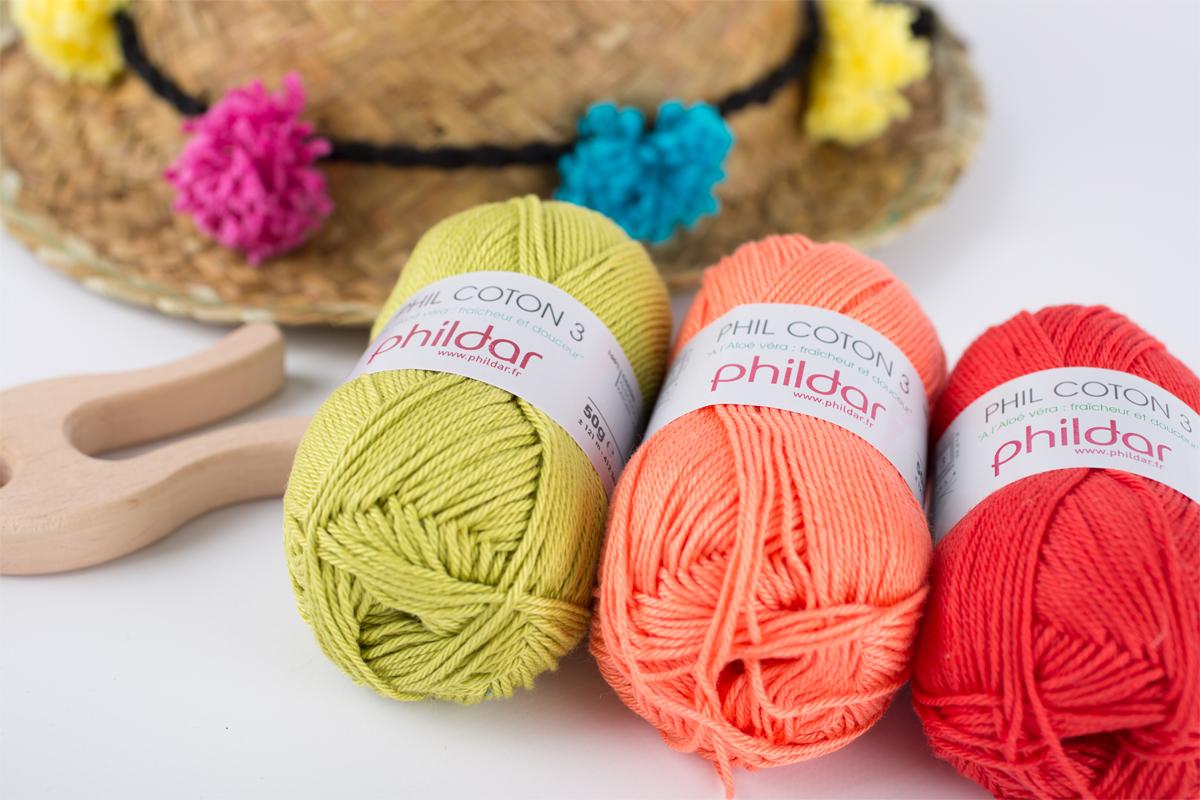 phildar custom