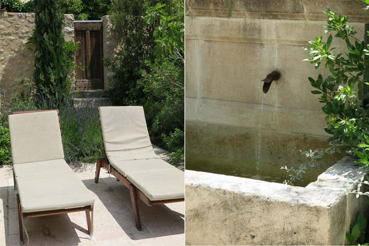 Chut la bastide de moustiers alain ducasse for Bastide au jardin secret