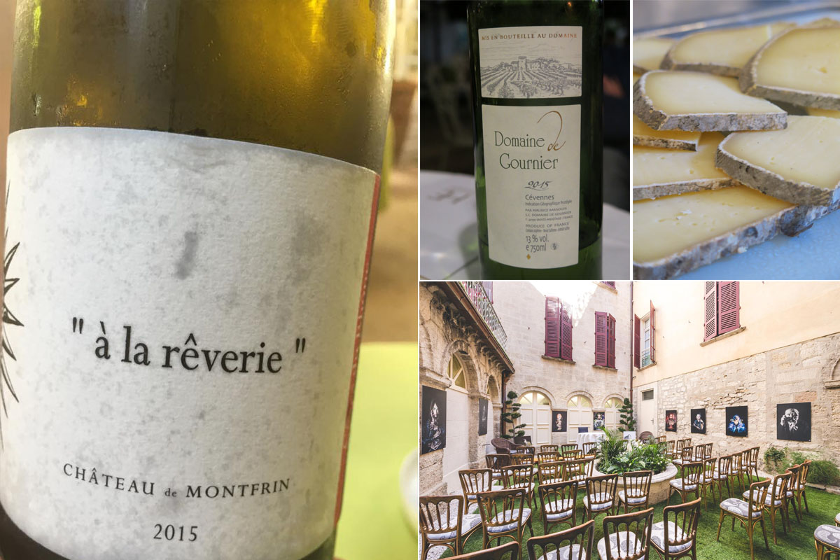 accord fromages et vins