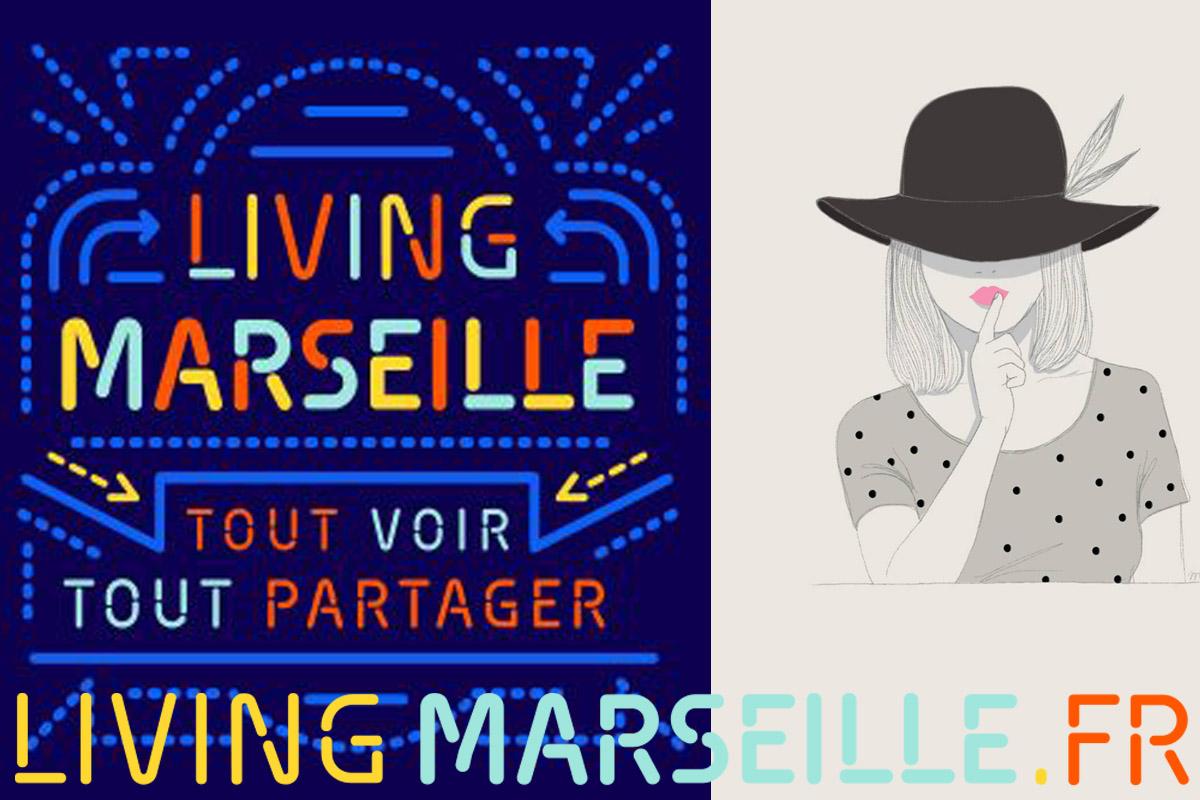 living marseille