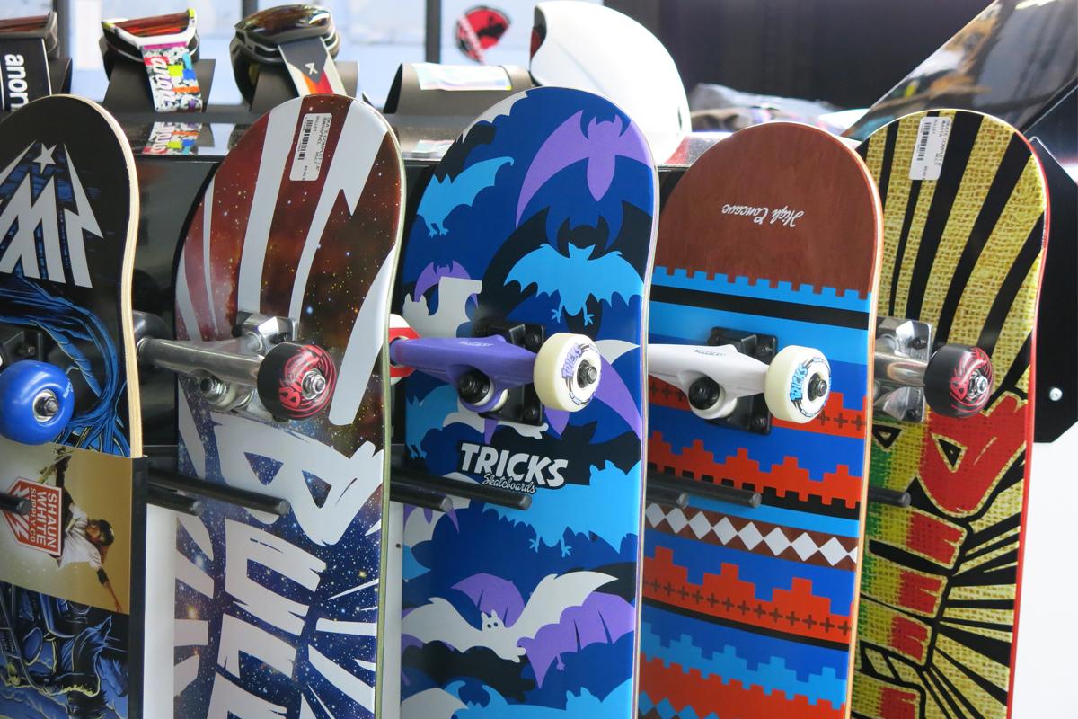 planche-skate