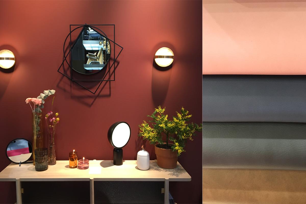 maison objets paris les tendances 2018 mes coups de coeur chutmonsecret. Black Bedroom Furniture Sets. Home Design Ideas